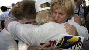 Cindy Sheehan and her sister, Dede Miller, have worked tirelessly for peace since the death of Cindy's son. Now they need our help.