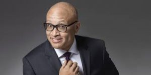 I love you, Larry Wilmore, and I'm really, really pissed at Comedy Central.
