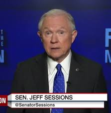 A clueless Jeff Sessions thinks it's not sexual assault to grab a woman by the genitals. I have news for him.